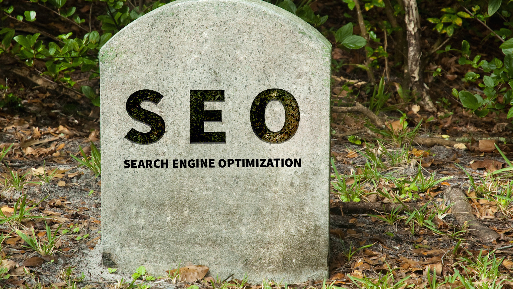 SEO is Dying