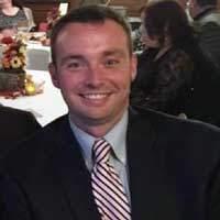 Robert M. Gearhart Jr. - DC Wellness | Partner, Vice President