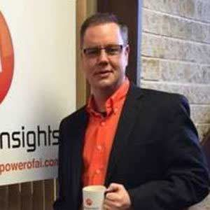 Jason Wood - President & CEO of Actionable Insights
