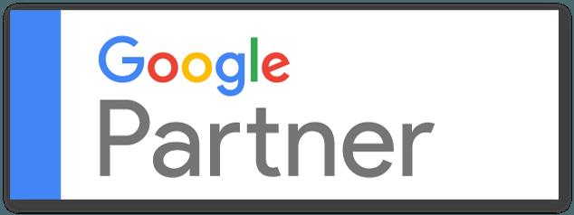 Google-certified Partner