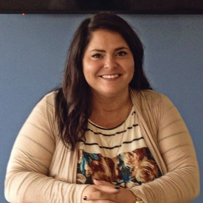 Brittany Crawford, Account Manager
