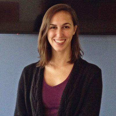 Shannon Huckelberry, Digital Strategist