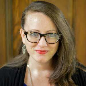 Mary Steele - Creative Director at Actionable Insights
